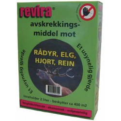 Avskrekking «Revira» for viltdyr