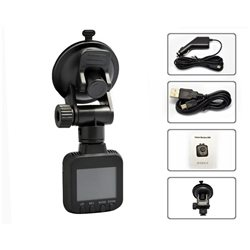 DashCam Full HD